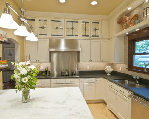 Kitchen Interior Painting