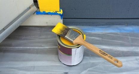 Home Interior Repainting