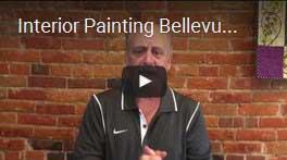 Interior Painting Testimonial