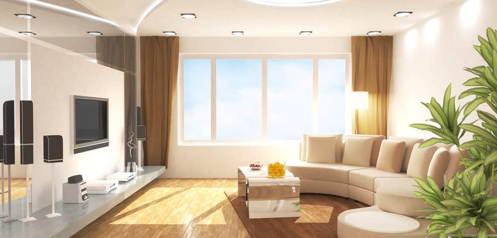 Paint Tips to Brighten My Home's Dark Interior
