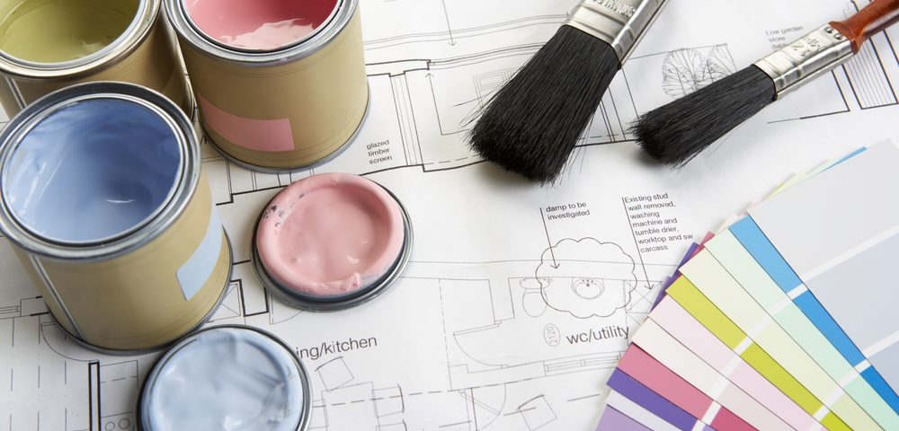 How to Prepare for an Interior Painting Project