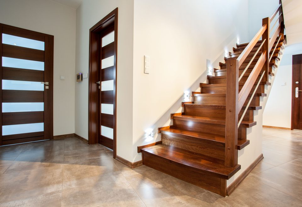 Tips For Painting Your Stairwell