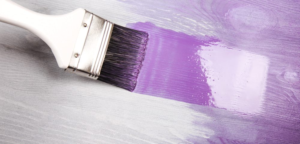 What Is the Difference Between Paint & Stain?