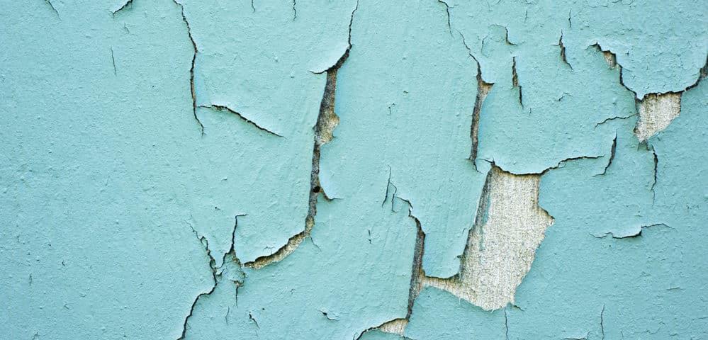 What Makes Interior Paint Peel